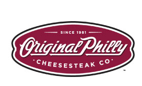 This is a new trademark for America's largest and most famous Philly Cheesesteak producing company that was established in 1981.