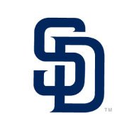 Created exclusively for The San Diego Padres Baseball Organization this monogram has become a pop icon for the city of San Diego.